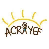 Unterstützt ACRAYEF mit uns!