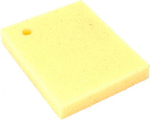 PU Schaum gelb